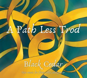 APathLessTrod_DigiPak Cover